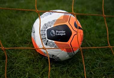 Los equipos de la Premier League volverán a entrenarse casi con normalidad a partir de ahora. Foto: Internet