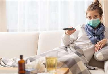Un protocolo sencillo para convivir con un paciente en casa