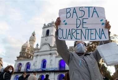 América Latina podría volver de nuevo a la pura exportación de materias primas