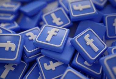 Facebook criticó la publicación del diario. Foto Internet