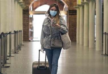 El Reino Unido es el país con mayor sobremortalidad durante la pandemia