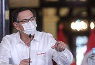 Foto: Diálogo Político