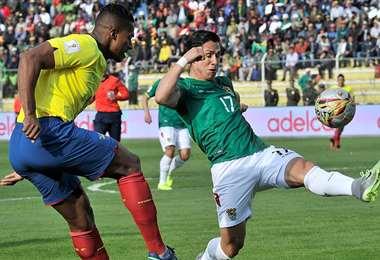 La selección debutará ante Ecuador, en La Paz, si las eliminatorias para el Mundial de Qatar 2022, se juega desde septiembre. Foto: internet