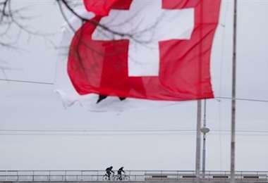 Un bebé muere por coronavirus en Suiza y provoca desconsuelo