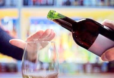 Riesgos del consumo de alcohol en cuarentena