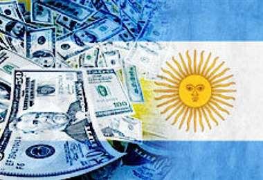 Argentina continúa negociando su deuda. Foto Internet