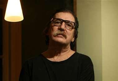 El músico argentino permanece hospitalizado a la espera de nuevos resultados