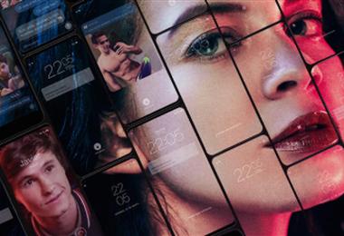 El cover de la serie
