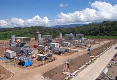 Termoeléctrica del sur