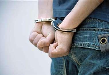 El abuso se vendría realizando desde que la niña tenía 9 años (Foto referencial)