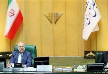 """Para Irán es """"inútil"""" negociar con Estados Unidos"""
