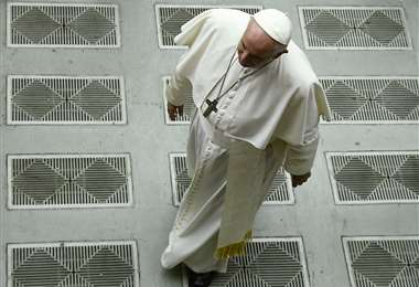 Papa Francisco preocupado por la pandemia de Covid-19 que afecta a la Amazonia