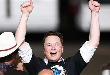 La alusión de Musk provocó memes ridiculizando a Rogozin.