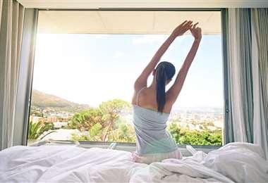 El aire de la casa debe renovarse para que sea respirable y beneficioso para el organismo