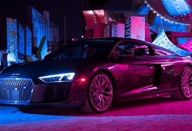 Imágenes de fondo de Audi (Foto: Audi)