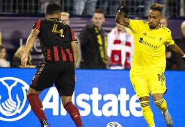 Las primeras dos fechas de la MLS, que se jugaron en marzo, tuvieron éxito en cuanto a asistencia de público. Foto: Internet