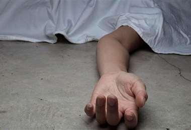 Los feminicidios se incrementan en el país I Foto: archivo.