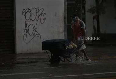 Foto: EL DEBER