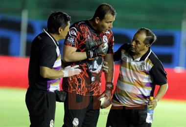La prevención y el cuidado será vital para que el campeonato se reanude en el país. Foto: internet