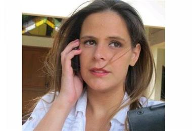 Natalia Valverde Nallar