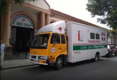 Tarija registra nuevos casos de coronavirus