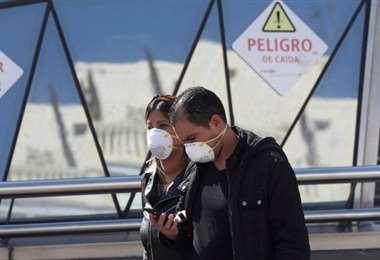España teme la importación de contagios