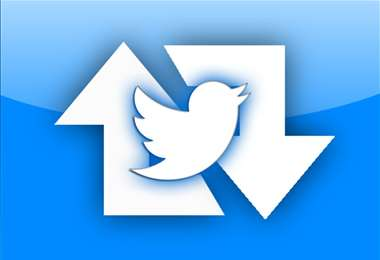 Twitter aumenta su control en la red. Foto Internet