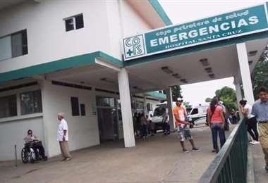 La CPS ampliará su morgue y terapia intensiva