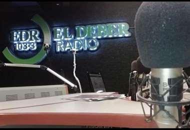 ¡Qué Semana! se emite los sábados por EL DEBER Radio