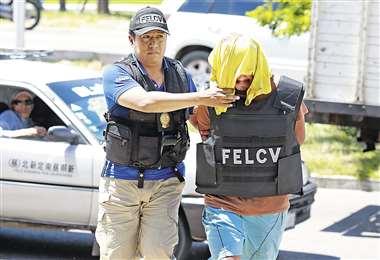 Durante la cuarentena se han registrado al menos 15 casos de feminicidios en el país. Foto: EL DEBER