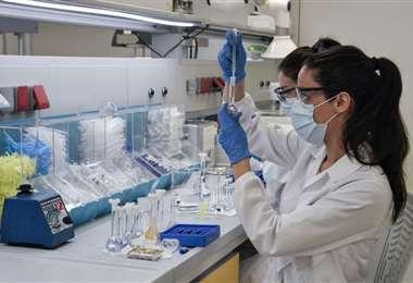Avance médico contra el coronavirus abre esperanzas