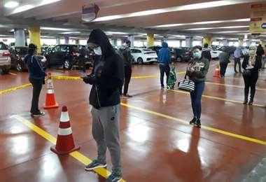 Ecuador estira por 60 días más el estado de excepción