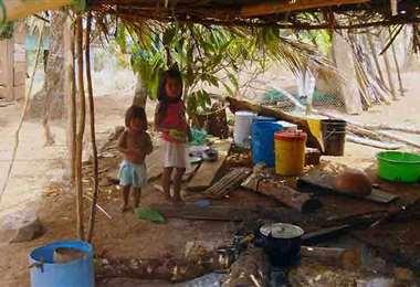 La pandemia hará acentuar la pobreza en la región. Foto Internet