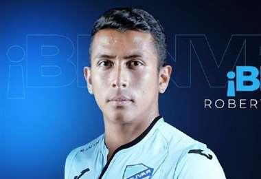 Roberto Fernández espera con optimismo el reinicio del torneo Apertura de la División Profesional. Foto: Internet