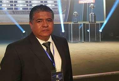 La gestión de Wilson Martínez al mando de San José tiene muchas observaciones. Foto: Internet