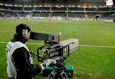 En Sudáfrica hubo un crecimiento de audiencia del 210% por el fútbol español. Foto: Internet
