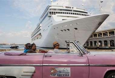Cuba reabre al turismo internacional