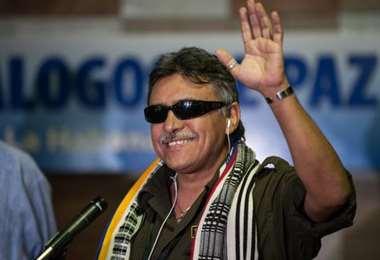 EEUU ofrece  millones por los exjefes de FARC Santrich y Márquez