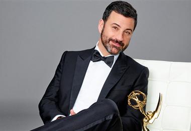 J. Kimmel será el conductor de los Emmy en su versión 72