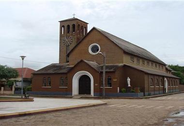 San Borja está ubicado en la provincia Ballivián, del departamento de Beni. Foto. Internet