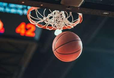 El básquet mundial también toma acciones para el retorno a sus actividades, que, por ahora, están paralizadas. Foto: Internet