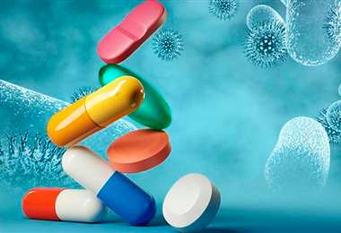 Advierten sobre el uso de antibióticos. Foto Internet