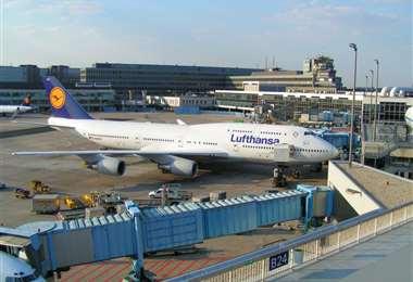 Desde julio abrirán los aeropuertos europeos para turistas extracomunitarios. Foto Internet