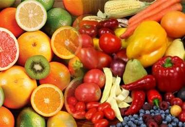 Ricos en vitamina C