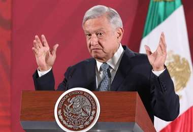 López Obrador espera reunirse con Trump