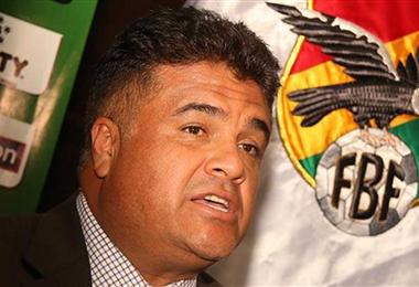 Freddy Téllez ocupaba un cargo clave en la FBF