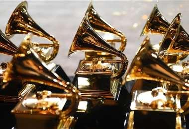 Los premios Grammy se entregan en cuatro categorías generales, más otros especializados según el género