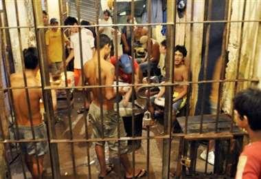 Más de 100 contagiados en un penal paraguayo