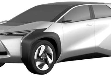 En 2021 llegarán al mercado los primeros autos eléctricos globales de Toyota