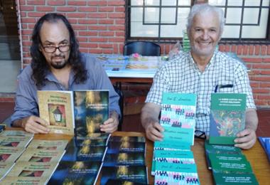Escritores independientes promueven feria virtual